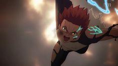 アニメ『Fate/stay night[UBW]』第24話感想 無限の剣製と王の財宝の剣群が激突するシーンに加えて士郎の動きが凄いことに!全体的に期待以上のものが見られて感無量! : でもにっしょん