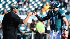 PICTURES: Pittsburgh Steelers vs Philadelphia Eagles Game Action