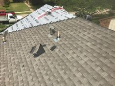 Best Gaf Timberline Hd Shake Wood Shingles Snow Country Ridge Vent Installed By Heller S In 400 x 300
