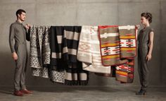 Pendleton Blankets 1