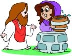 2-9-14 The Thirst Quencer - Children's Sermons from Sermons4Kids.com