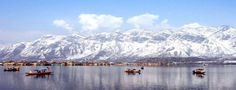 Holiday Package Kashmir