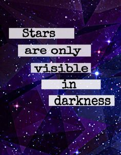"""""""Stars are only visible in darkness"""" Imagine Dragins Battle Cry Transformers Age of Extinction"""