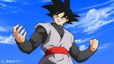 Dragon Ball Z, Black Goku, Black Dragon, Dbz, Otaku, Goku Vs Jiren, Super Vegeta, Goku Ultra Instinct, Good Manga