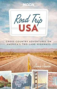 Now in its seventh edition, Jamie Jensen's best-selling Road Trip USA is better than ever. Inside, youll find cross-country routes and road-tested advice for adventurers who want to see the parts of A