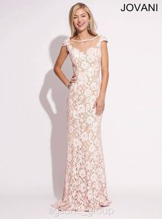 JOVANI Evening Dress 88953 ~LOWEST PRICE GUARANTEE~ 0 2 4 6 8 10 12 14 16 *PROM! #Jovani