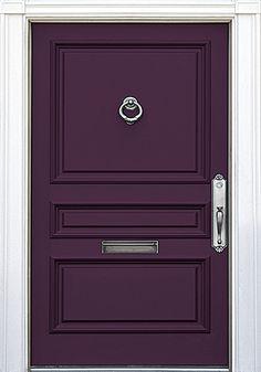 275269 - Modern Masters Front Door Paint