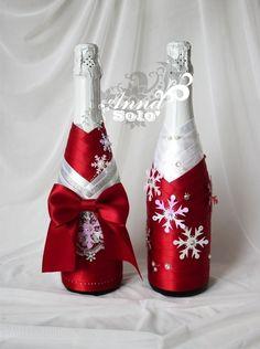 страна мастеров новогоднее шампанского фото - Поиск в Google