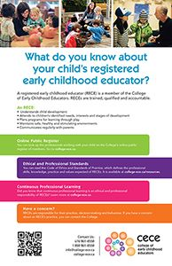 English Welcome to the College of Early Childhood Educators Early Childhood Education, Early Learning, Did You Know, Ontario, College, Children, Kids Education, University, Boys