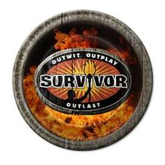 Survivor - I can't help it - I still love this show - even when formulaic it's interesting to watch.