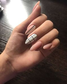 In seek out some nail designs and ideas for your nails? Here's our set of must-try coffin acrylic nails for modern women. Acrylic Nails Natural, Best Acrylic Nails, Matte Nails, My Nails, Glitter Nails, Stylish Nails, Trendy Nails, Fire Nails, Neutral Nails