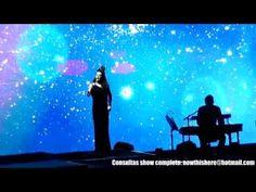 SARAH BRIGHTMAN - Breathe me 2013 ARGENTINA -
