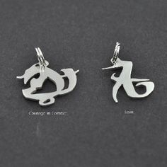 Mortal Instruments Rune Charms