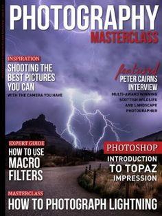 Download Photography Masterclass – Issue 24 Online Free - pdf, epub, mobi ebooks - Booksrfree.com