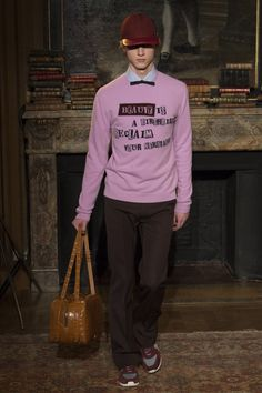 Valentino коллекция | Коллекции осень-зима 2017/2018 | Париж | VOGUE