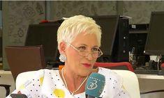 """Lidia Fecioru si leacul Zilei: """"Se ia o lingura de orez, se pune intr-un pahar cu apa 12 ore"""""""
