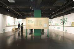2014 Wolfson Economics Prize Exhibition Explores the Potential of Garden Cities,© Agnese Sanvito