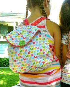 Backpack Tutorial.