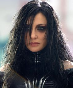 See the ultimate guide to female villains from film and television. From Angelina Jolie as Maleficent to Cate Blanchett in Thor – see our round-up of female villains. Marvel Comics, Marvel Dc, Hela Cate Blanchett, Marvel Universe, Thor Ragnarok 2017, Thor Ragnarok Movie, Hela Thor, Marvel Hela, Avengers