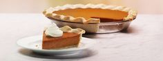 Classic Pumpkin Pie- The whole family will love this sweet holiday favourite based on our Perfect Flaky Pie Crust recipe. With cinnamon, ginger, nutmeg and cloves, it s got the perfect amount of pumpkin and spice.
