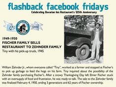 Each week during 2013, we will feature a flashback photo and share our history. Please share these weekly postings with your friends and family and join us in celebrating our 125th anniversary.  Week-12 The Big Sale