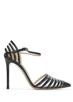 #GianvitoRossi - Ayakkabı