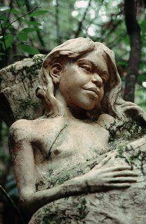 Am Fear Liath Mor: William Ricketts Sanctuary - Victoria, Australia