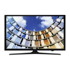 Samsung 49'' Class FHD (1080P) Smart LED TV (UN49M5300AFXZA)  DIMENSIONS (INCHES W x H x D):   TV WITHOUT STAND: 44 x 25.6 x 2.9   TV WITH STAND: 44 x 28.1 x 13.3   Screen Diagonal Measurement: 48.5""