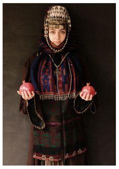 Cultural life in Armenia