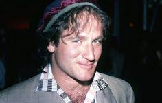 1980s ROBIN WILLIAMS