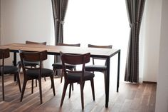 WM12MU Dining Chairs, Dining Table, Furniture, Home Decor, Dining Chair, Dinning Table, Interior Design, Dining Rooms, Home Interior Design
