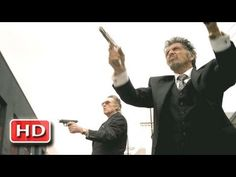 Stand Up Guys Trailer (2013)  #movietrailer #movies #movieclips