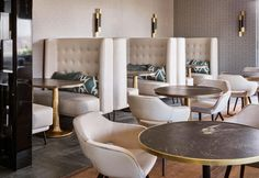 L'arredamento etnico del nuovo Hilton Hotel di Tangeri - Elle Decor Italia