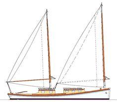 Sea Bright, Boat Interior, Charter Boat, Island Girl, Power Boats, Boat Plans, Water Crafts, Sailing Ships, Sailboats