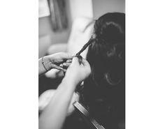 Bridal Hair and Make-up   Lauren Irwin