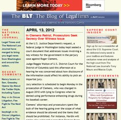 The BLT: The Blog of Legal Times - Click to visit site:  http://1.33x.us/HXcoEK