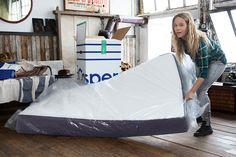 Unfurling  $50 off - http://www.reddit.com/r/furniture/comments/2htsj4/casper_mattress_review/