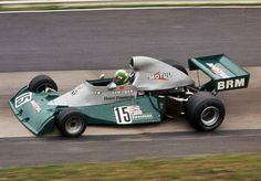 F1 Paper Model - 1974 Italian GP BRM P201 Paper Car Free Template Download - http://www.papercraftsquare.com/f1-paper-model-1974-italian-gp-brm-p201-paper-car-free-template-download.html#124, #BRM, #BRMP201, #Car, #F1, #F1PaperModel, #FormulaOne, #P201, #PaperCar