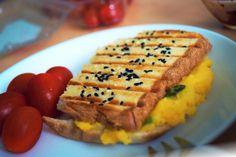 Börek Toast 😆