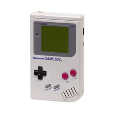 Nintendo Game Boy // Childhood Memory - I loved this game system! Super Mario Land, Super Mario Bros, Nintendo Ds, Nintendo Console, Nintendo Games, Game Boy, Back In The 90s, Back In My Day, Final Fantasy X