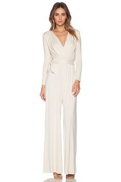 Rachel Pally Tristan Jumpsuit | 17 Impossibly Pretty Solange-Inspired Bridal Jumpsuits