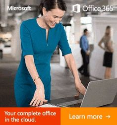 June 6th Blog Update: Microsoft Office 365 for Small Business #MicrosoftOffice