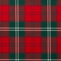 Lennox Lightweight Tartan by the meter – Tartan Shop
