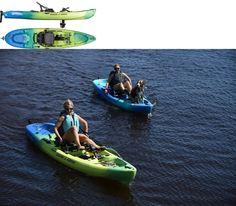 Kayaks 36122: Ocean Kayak Malibu Pdl Free Paddle Free Shipping -> BUY IT NOW ONLY: $2199 on eBay!