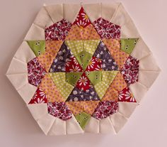 Little Island Quilting: Hanging around hand stitching
