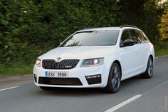 2013 Skoda Octavia Combi RS Skoda Octavia Combi Rs, Car Posters, Poster Poster, Station Wagon, Car Rental, Concept Cars, Cars And Motorcycles, Cool Cars, Mousepad