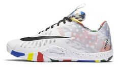 """Nike HyperLive Limited """"NCS"""" Release Date: 03/17/16"""