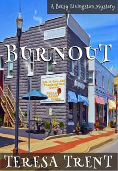 My recent favorite books: Book Tour Review and Giveaway - Burnout by Teresa ...