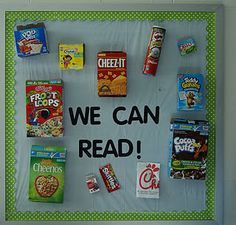 students bring in favorite items from home to share. Display in the classroom and watch your early readers start to bloom. Autism Classroom, New Classroom, Kindergarten Classroom, Classroom Decor, Preschool Literacy, Early Literacy, Literacy Activities, Letter Activities, Reading Activities