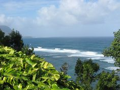 Kauii, I have seen this spot and truly beautiful!!!